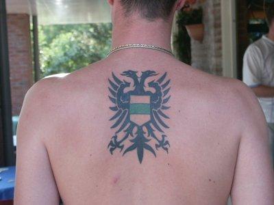tattoos erotisch afranselen in Groningen