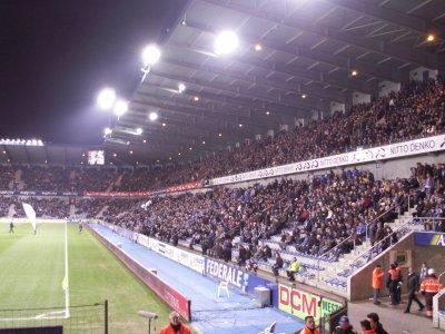 Thyl gheyselinck stadion